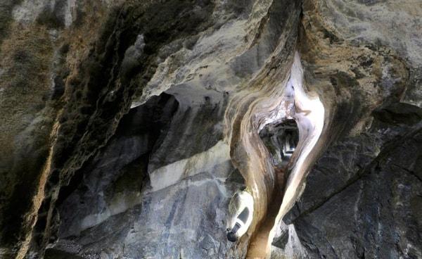 Jeskyně Na Špičáku - EFI ApartHotel